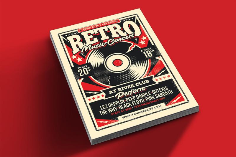 retro-music-concert