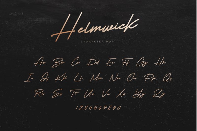 helmwick-signature-script