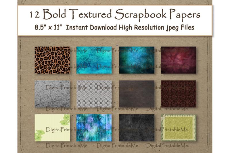 textured-digital-paper-8-5-quot-x-11-quot-bold-distressed-scrapbook-paper-page