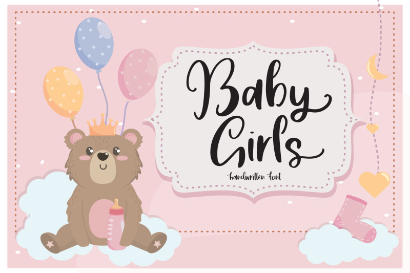 baby-girls