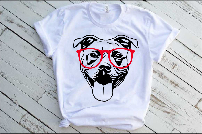 pit-bull-whit-glasses-svg-dog-face-head-american-clipart-1495s