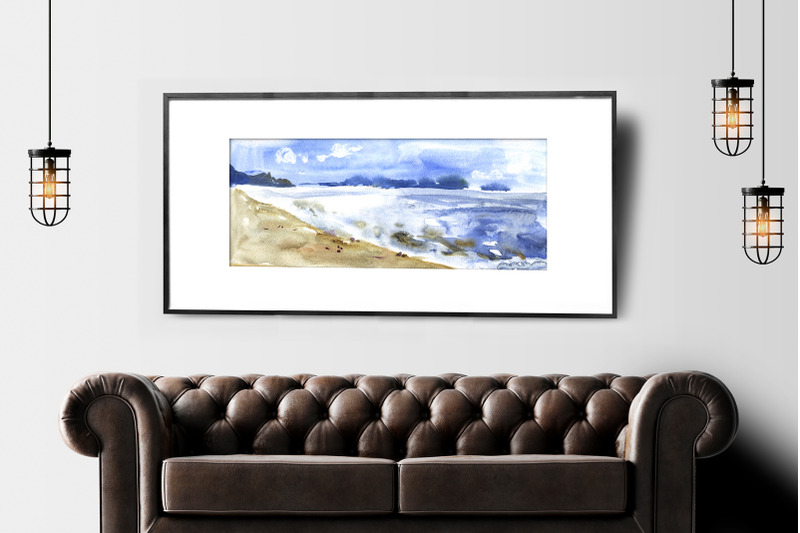 watercolor-cloudy-seascape