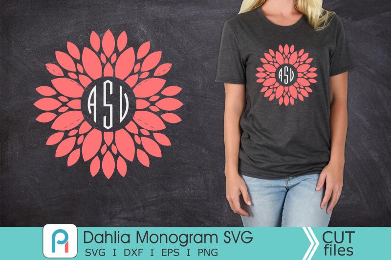 dahlia-monogram-svg-dahlia-svg-dahlia-clip-art-flower-svg