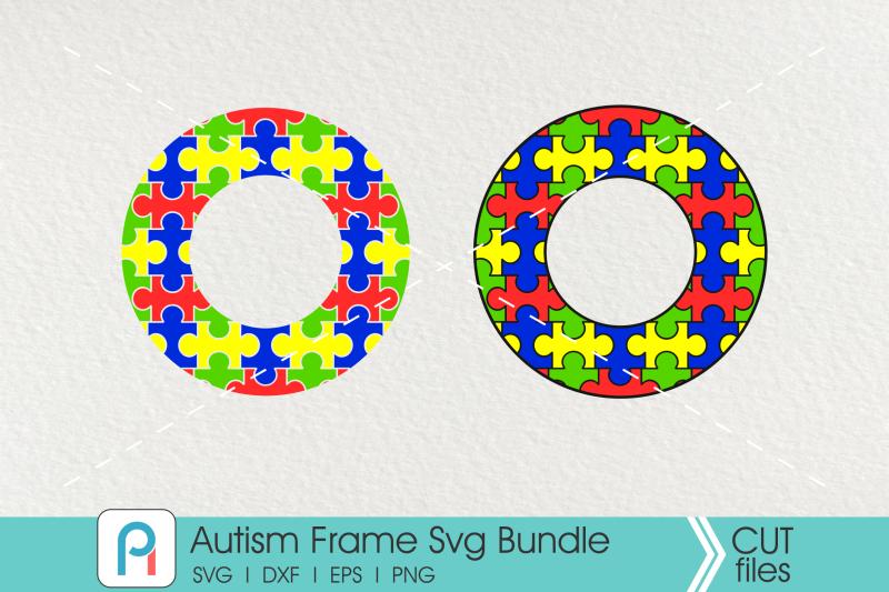 autism-frame-svg-autism-monogram-frame-svg-autism-monogram