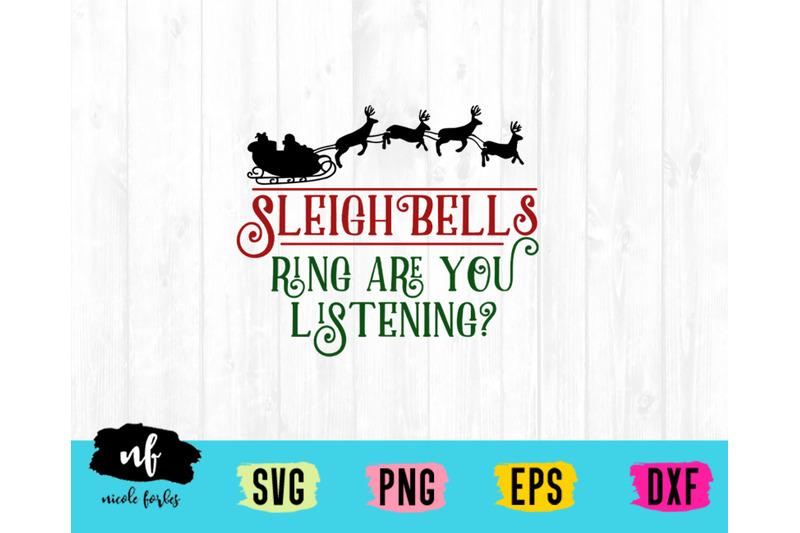 sleigh-bells-ring-svg-cut-file