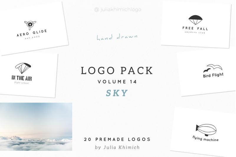 logo-pack-volume-14-sky