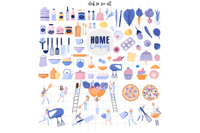 home-cooking