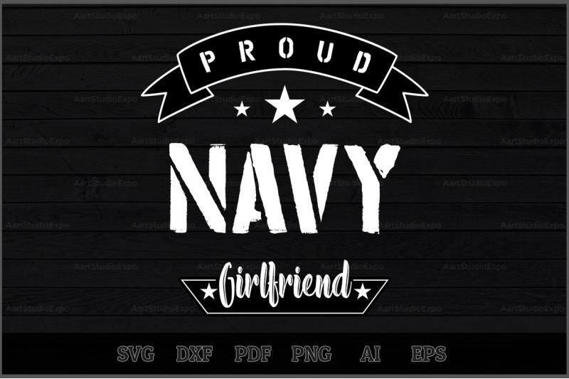 proud-navy-girlfriend-svg-design