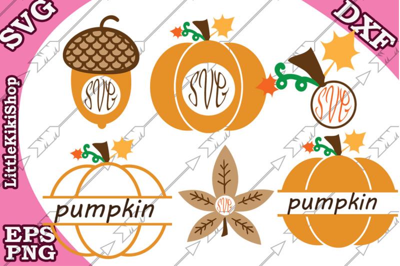 fall-monogram-svg-pumpkin-monogram-autumn-svg-fall-clipart