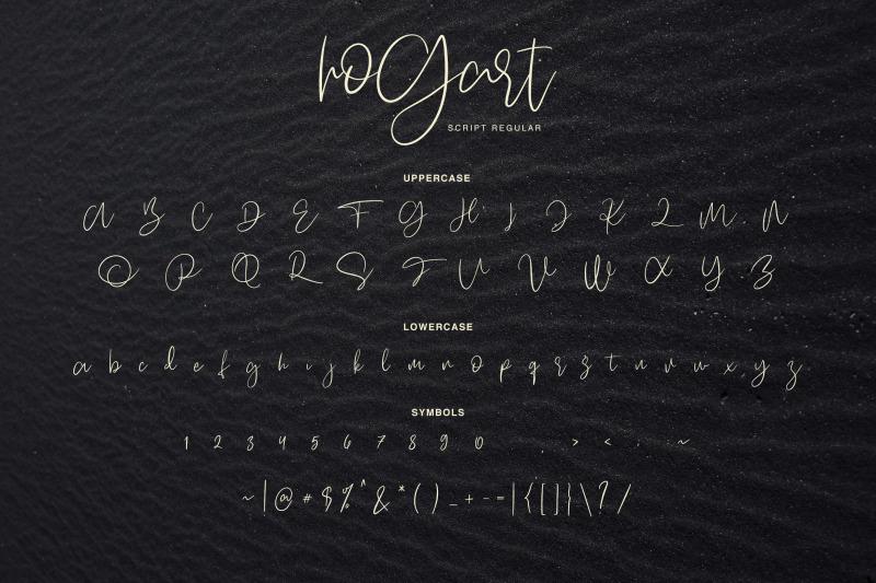 hogart-script