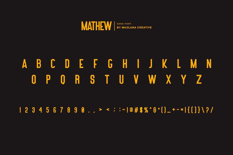 mathew-rohas-brush-font-duo