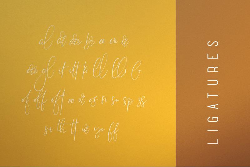 sunflower-font-duo