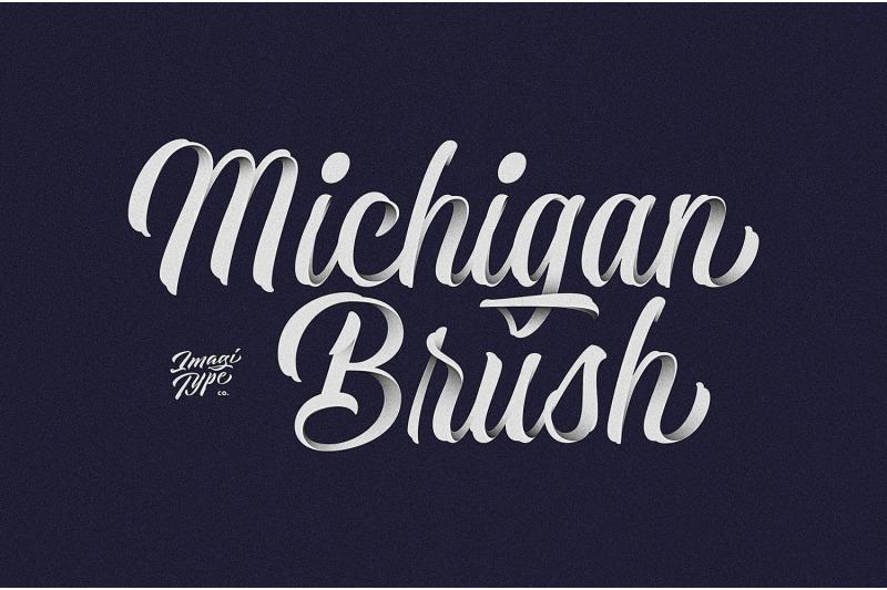 michigan-brush
