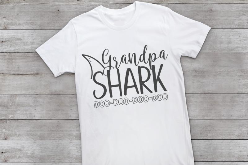 grandpa-shark-svg