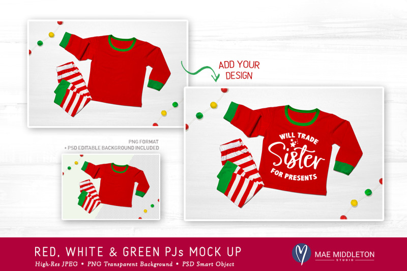 christmas-mock-up-holiday-pajamas