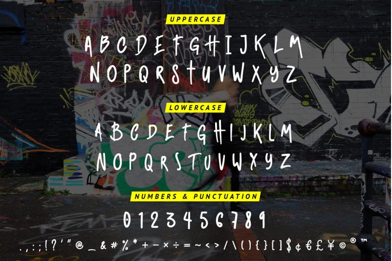 marker-tag-streetart-font