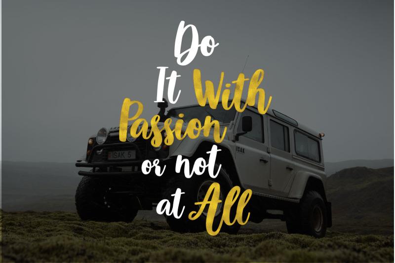 vision-font
