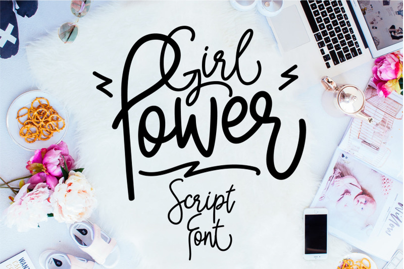 girl-power-font