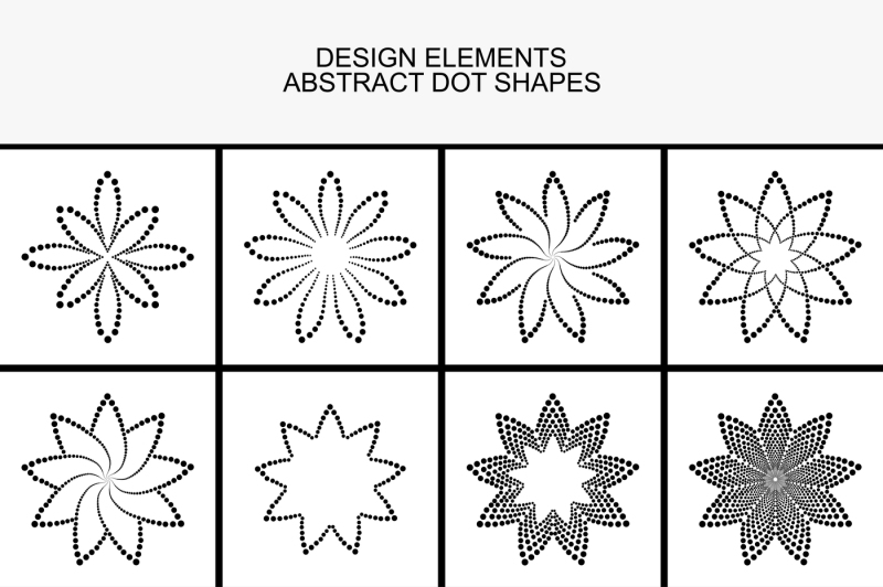 dotted-design-elements