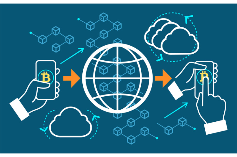 cryptocurrency-transfer-technology