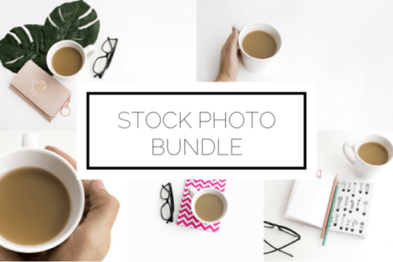 i-have-this-thing-with-coffee-photo-bundle