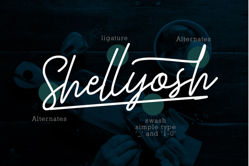 highrush-font-duo