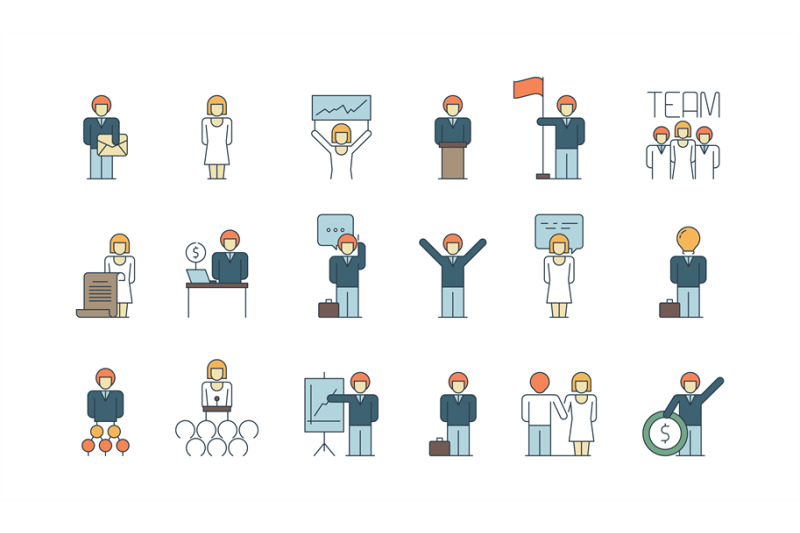 simple-business-team-icon-social-communication-meeting-group-or-perso