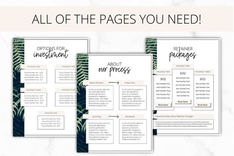 canva-fresh-pricing-and-services-guide-templates