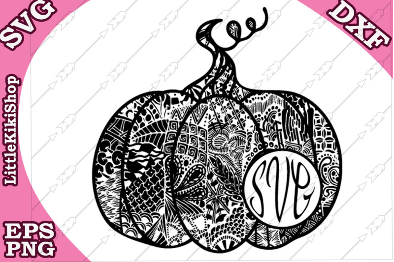pumpkin-monogram-svg-mandala-pumpkin-thanksgiving-clipart