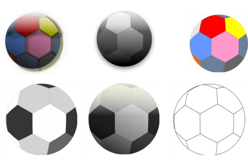 football-balls
