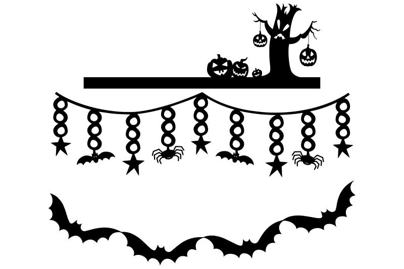 halloween-bunting-and-borders-ai-eps-png