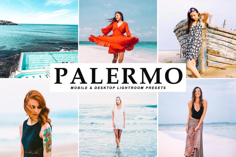 palermo-mobile-amp-desktop-lightroom-presets
