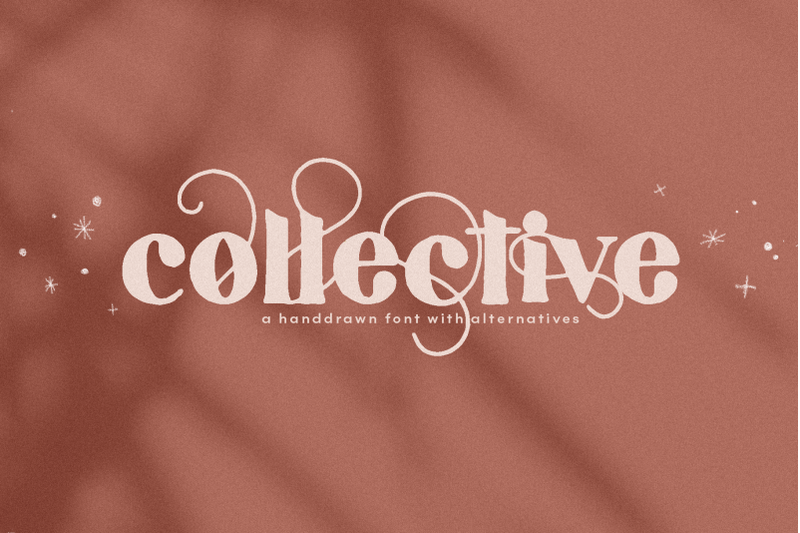 collective-hand-drawn-serif-font-with-swashes