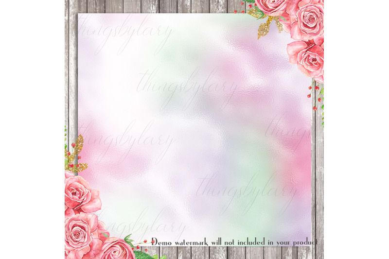 30-seamless-ombre-pastel-metallic-foil-texture-digital-papers