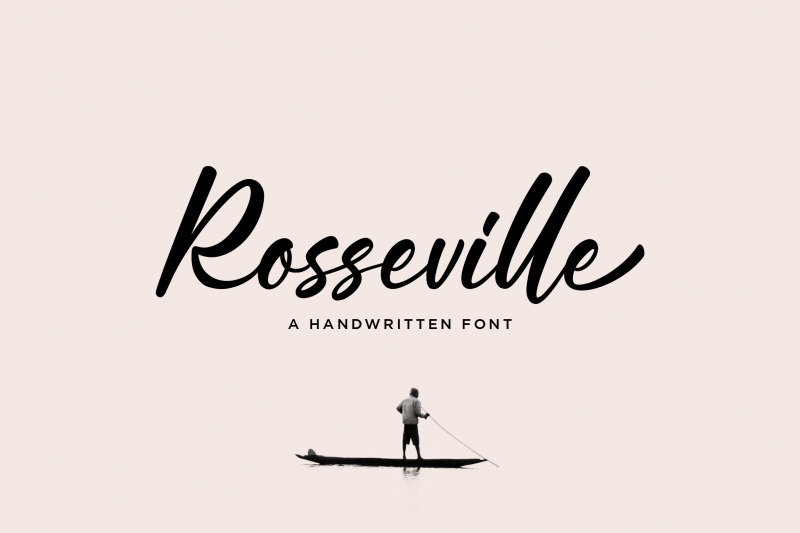rosseville