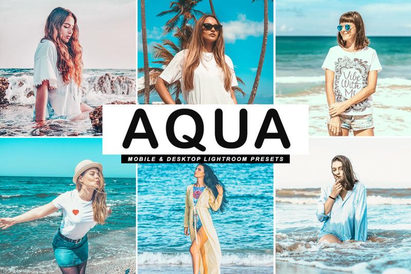 aqua-mobile-amp-desktop-lightroom-presets