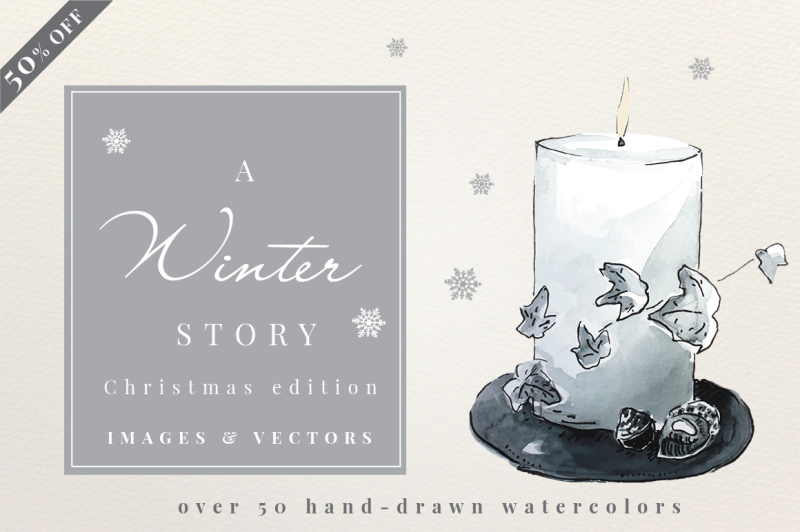 a-winter-story-watercolors