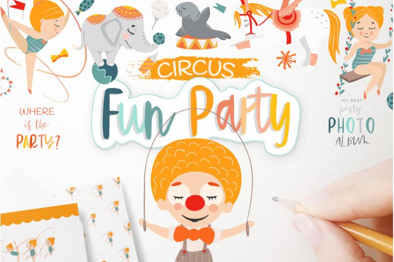 circus-fun-party