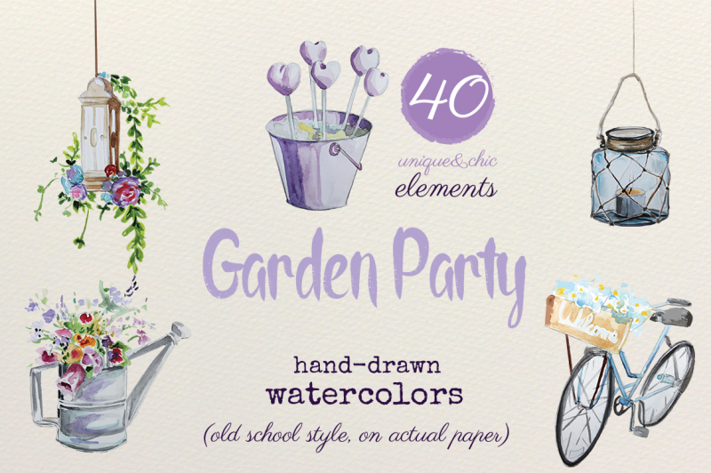garden-party-watercolors