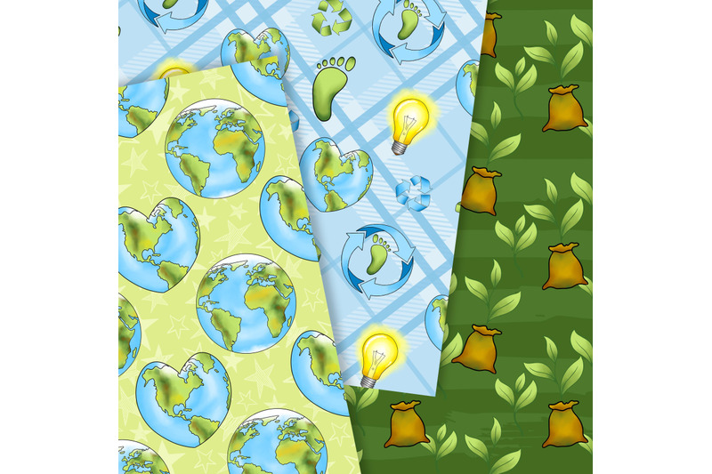 earth-day-pattern