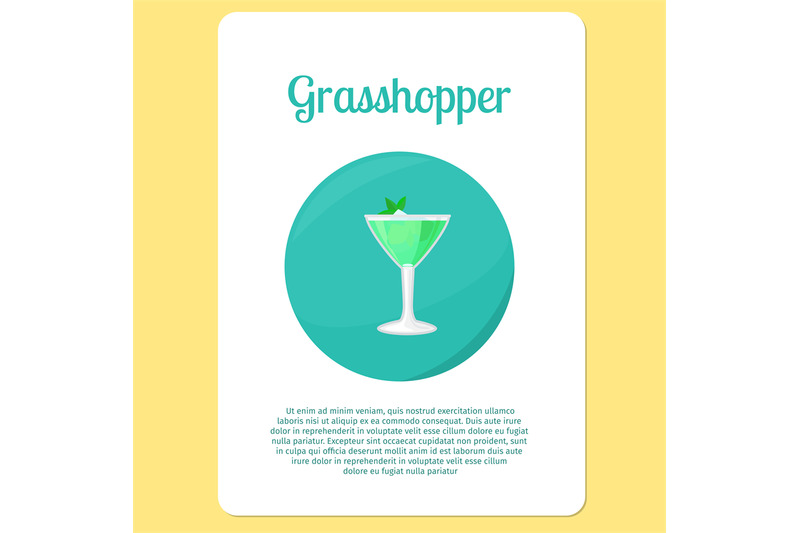 grasshopper-cocktail-drink-in-circle-icon