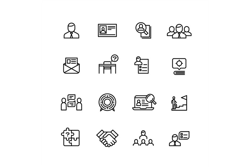head-hunting-professional-people-management-line-icons-search-for-em