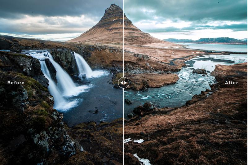 iceland-mobile-amp-desktop-lightroom-presets