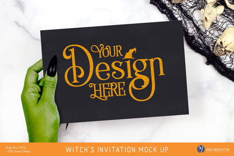 halloween-mock-up-witch-039-s-invitation