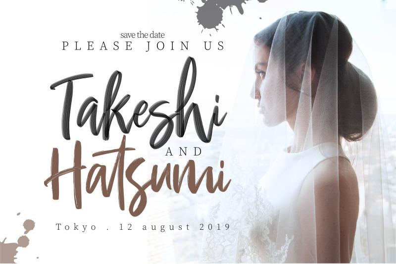 hitoshi-svg-brush-script