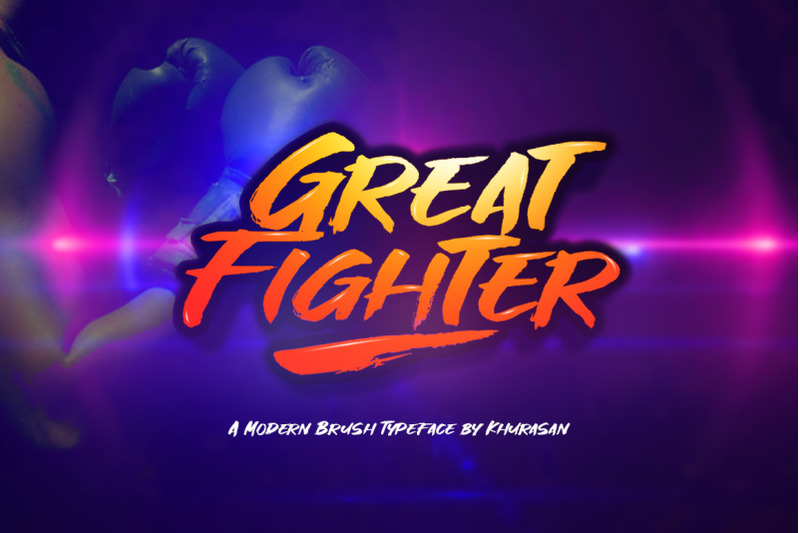 great-fighter