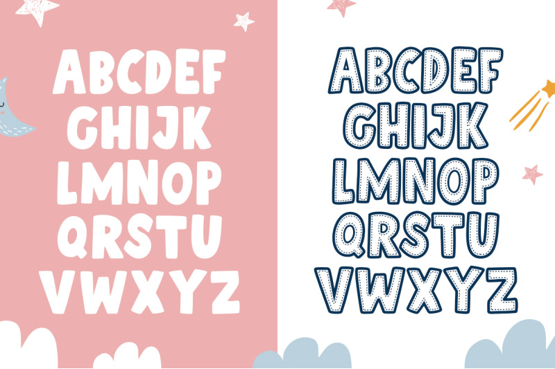 patchwork-font-duo