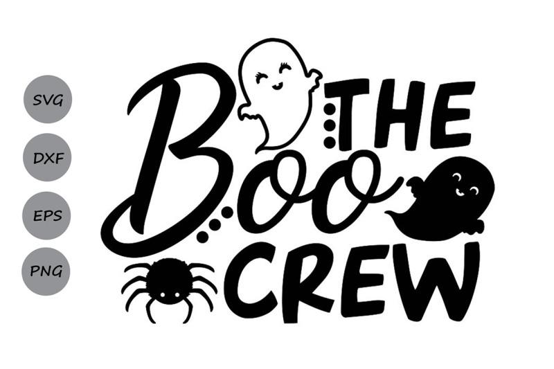 the-boo-crew-svg-halloween-svg-spooky-svg-ghost-svg-spider-svg
