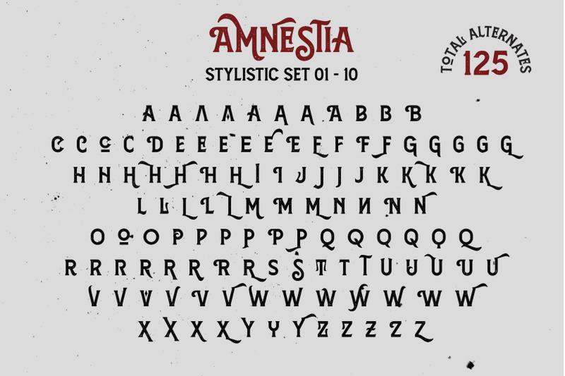 amnestia-typeface-with-extra
