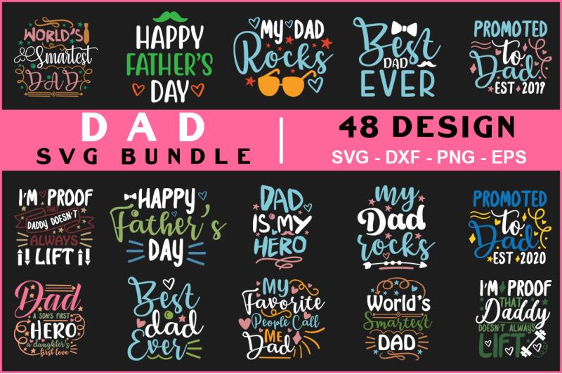dad-svg-bundle-t-shirt-design